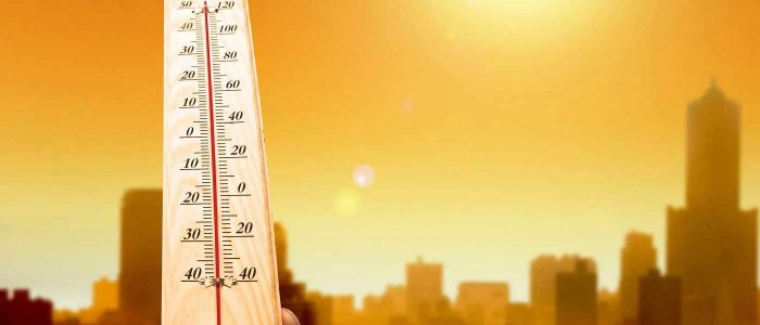 Karachi, Heat Wave, Climate Change, Pakistan