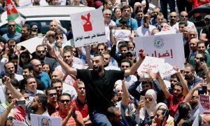 Jordan, Syria, GCC, Israel, IMF, Arab Spring, Muslim, Middle East