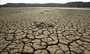 Droughts, Pakistan, Climate Change