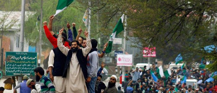 Political, Pakistan,