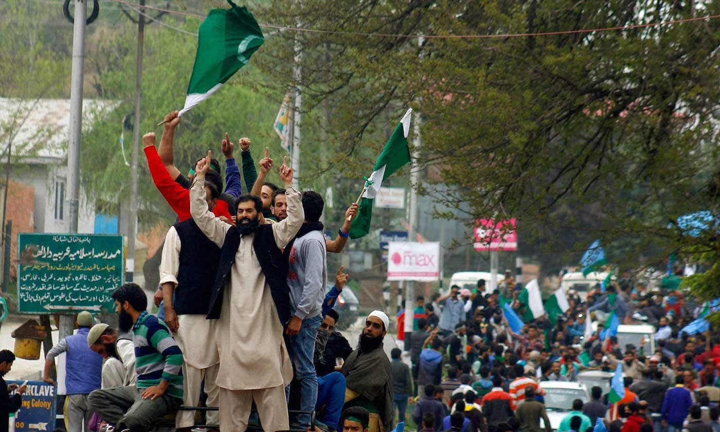 Pakistan's Political Paradox | Centre for Strategic and Contemporary  Research