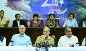 PML-N, Pakistan, Avenfield Reference, Elections