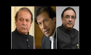 Parliament, Pakistan, PTI, PMLN, PPP, Politics