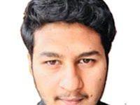 Muhammad Mehran Iqbal