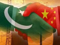 CPEC, China, Foreign Policy