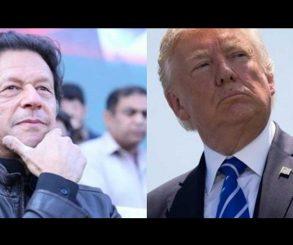 Naya Pakistan, USA