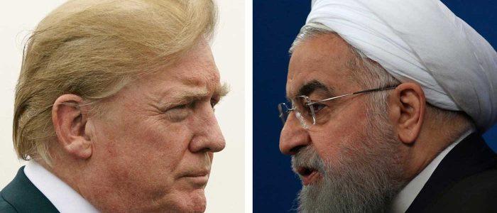 US, Iran