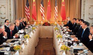 USA, World Order