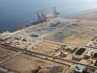 Gwadar Port, Desalination Plants, Pakistan, Balochistan, Gwadar, CPEC