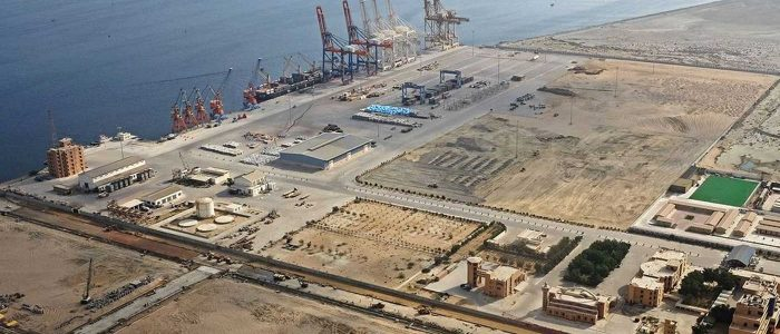 Gwadar Port Desalination Plants Avoiding Past Trends