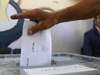Syrian Elections, Syria