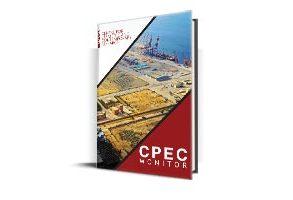CPEC Monitor, Balochistan