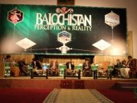 Balochistan, Perception, Reality, Seminar