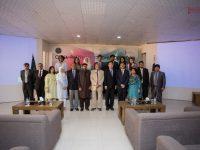 CPEC, Conference, Balochistan