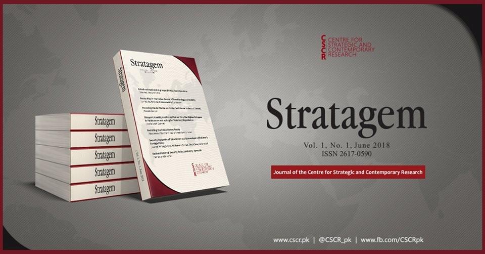 Journal Stratagem
