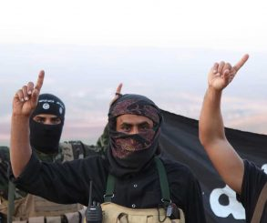 Islamic State, Syria, Iraq, IS