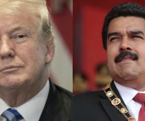 Venezuela, US, Russia