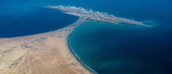 Pakistan, Balochistan, CPEC