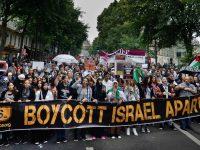BDSmovement, Anti-Semitism,, Israel, Palestine