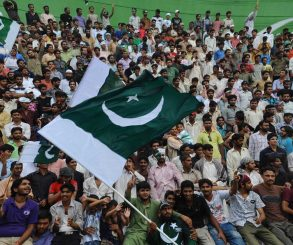 Middle Class, Pakistan