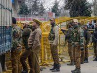 Pulwama attack, India, Pakistan