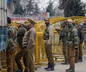 Pulwama attack, India, Pakistan