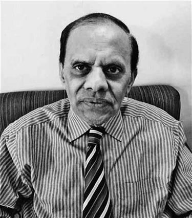 Speaker, Dr Maqsudul Hassan Nuri