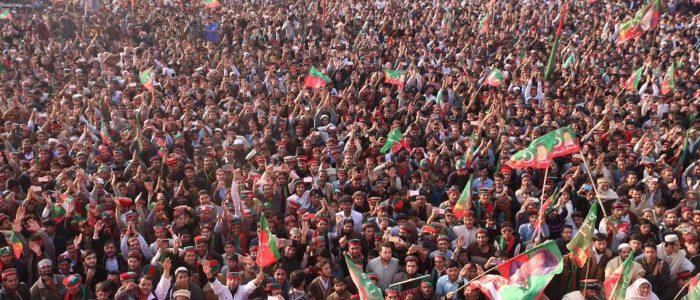 Middle-Class, Karachi, Politics