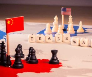 Strategic Thinking, US, China,