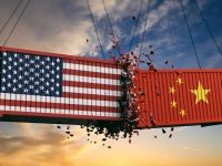 China Trade War, US, China,