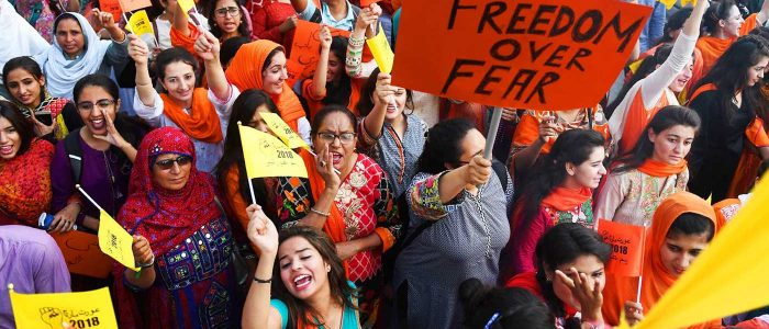 March, Aurat March, Pakistan, Social Issue