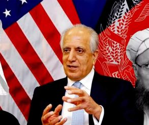 Afghan peace process, Taliban, Afghanistan, US, Arabs