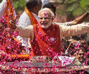 Modi, India, Pakistan