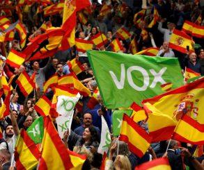 Spanish, Spain, Election, US, EU