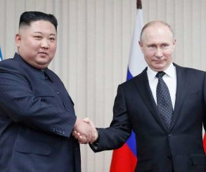 DPRK, US, Russia