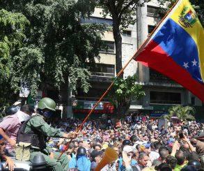 Venezuela, US, UN