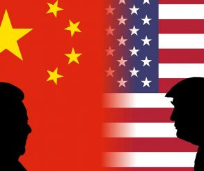 Trade War, US, China, Europe