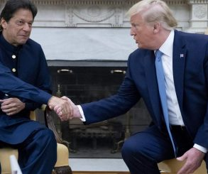 Afghanistan India Kashmir Militancy Pakistan United States