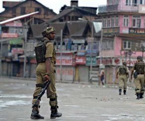 Modi, RSS, Kashmir, United Nations