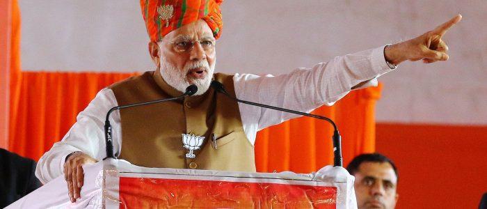 South Asia, United Nations, Hindutva