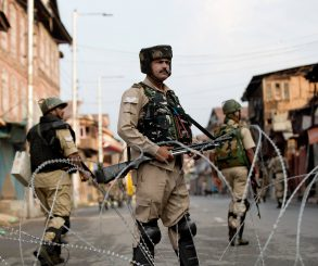 India, Kashmir, Pakistan, United Nations, Governance
