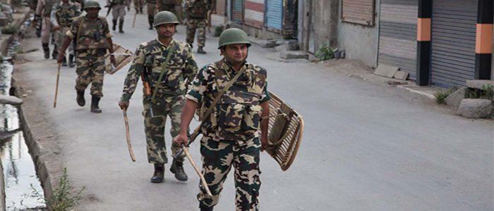 India, Pakistan, Kashmir, South Asia