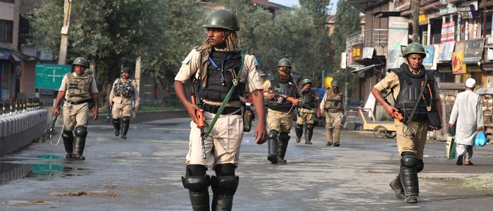 100-Day Lockdown in Kashmir: Paradise to Living Hell