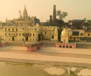Post-Ayodhya India: A Slippery Road Ahead Court