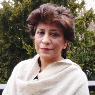 Dr. Talat Farooq
