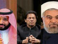 Can Pakistan bring Riyadh and Tehran on the table Saudi