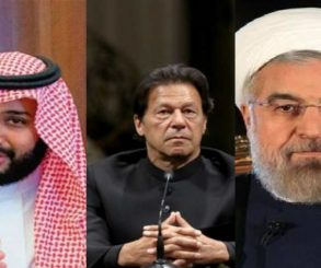 Can Pakistan bring Riyadh and Tehran on the table Saudi