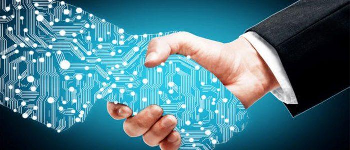 Artificial Intelligence Evolution of Communication