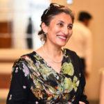 Dr Salma Malim