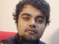Hamraz Sarwani